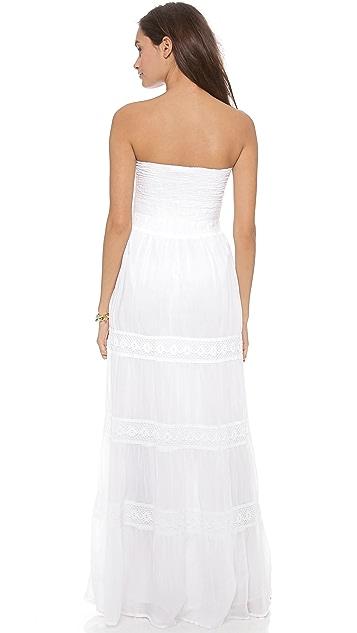Melissa Odabash Ruby Cover Up Dress