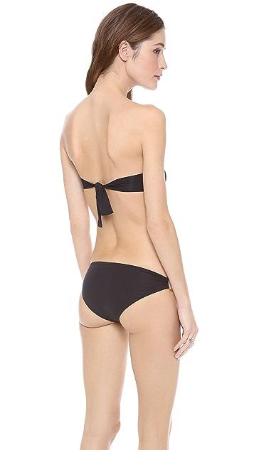 Melissa Odabash Evita Bikini