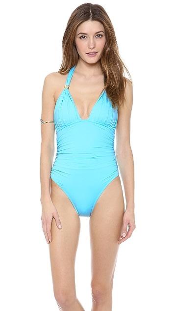 Melissa Odabash Menorca One Piece Swimsuit
