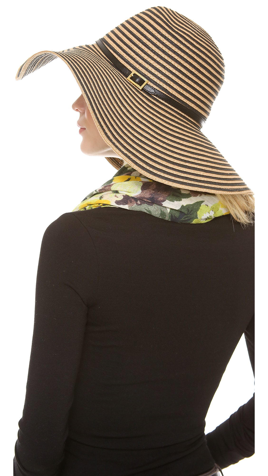 Melissa Odabash Laurianne Sun Hat  7a04ad46113