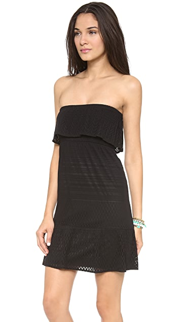 Melissa Odabash Melly Cover Up Dress