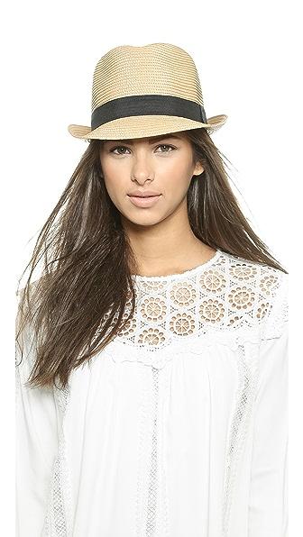 Melissa Odabash Eva Hat