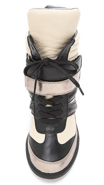 Monika Chiang Artemys Sneakers