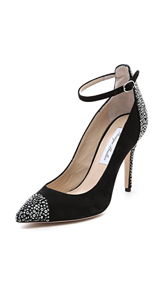 Monique Lhuillier Mia Pumps