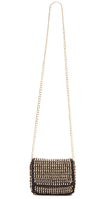 Monserat De Lucca Marciela Cross Body Bag