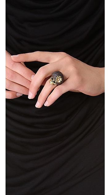 Monserat De Lucca Virgo Ring