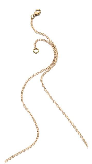Monserat De Lucca Rifle Necklace