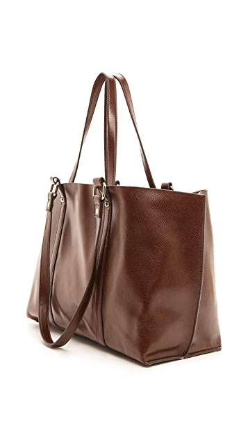 Monserat De Lucca Mande E / W Shoulder Bag