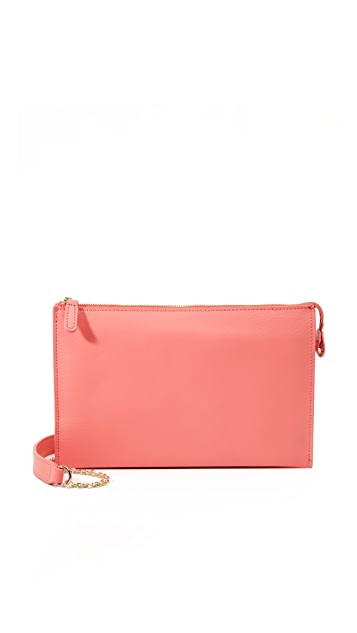 Monserat De Lucca Por Favor Petite Cross Body Bag