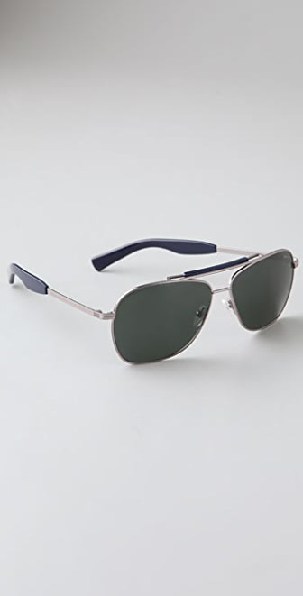 Mosley Tribes Eyewear Becker Sunglasses
