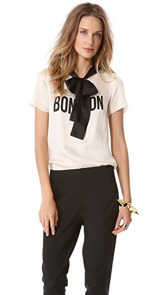 Moschino Cheap and Chic Bon Top