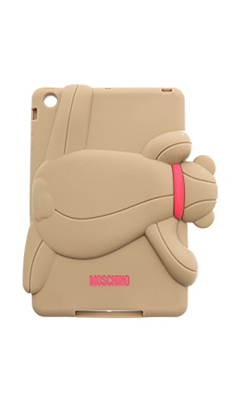 Moschino Bear iPad Mini Case