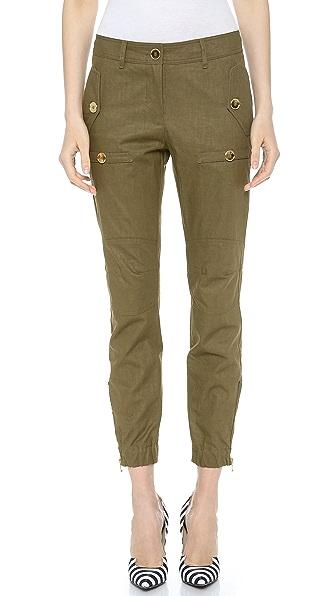 Moschino Cargo Pants