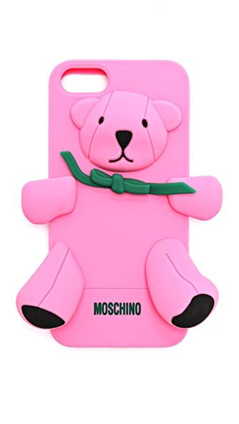 Moschino Bear iPhone 5 Case