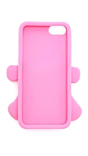 Moschino Bear iPhone 5 Case