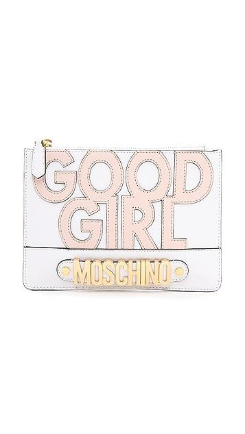 Moschino Good Girl Clutch