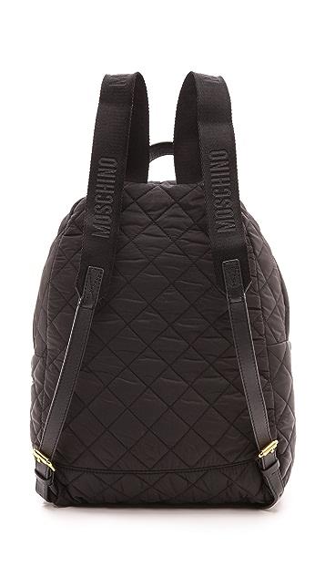 Moschino Moschino Backpack
