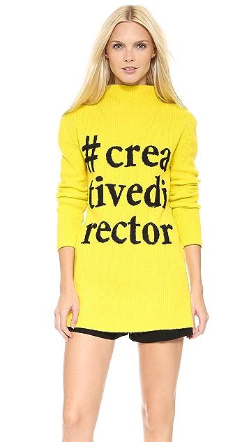 Moschino Cheap and Chic Sweater