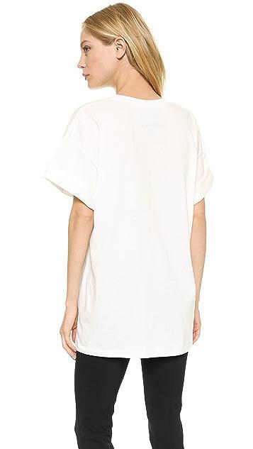 Moschino Drink Moschino T-Shirt