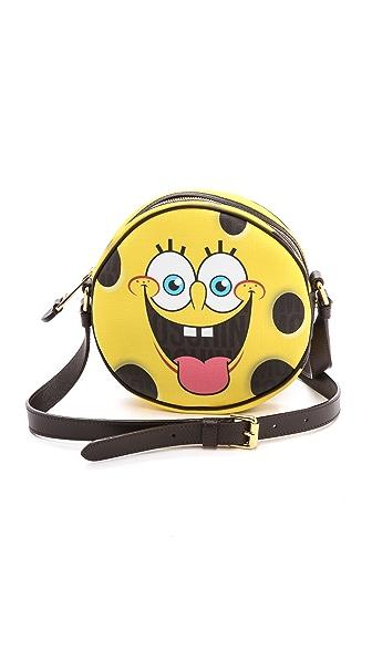 Moschino SpongeBob Cross Body Bag