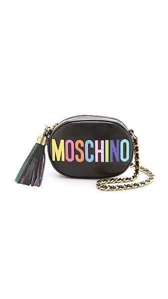 Moschino Moschino Cross Body Bag