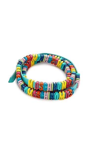 Moschino Moschino Bracelet