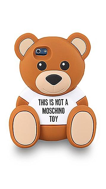 Moschino iPhone 5 / 5S / 5C Case
