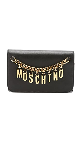 Moschino Moschino Clutch