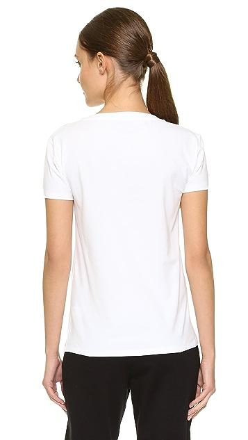 Moschino Moschino Gym T-Shirt