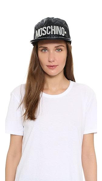 Moschino Moschino Hat