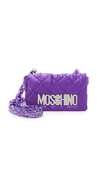 Moschino Moschino Shoulder Bag