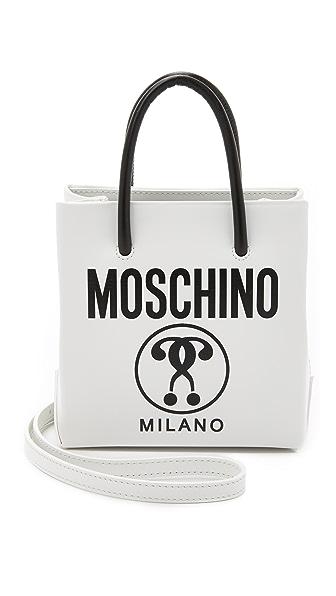 Moschino Moschino Tote