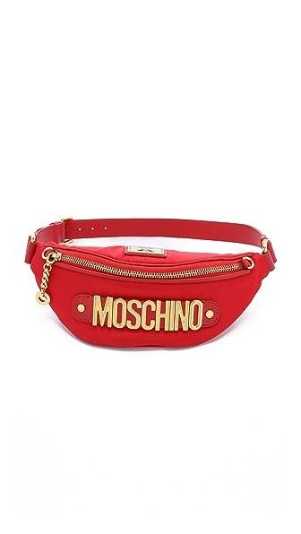 Moschino Moschino Fanny Pack