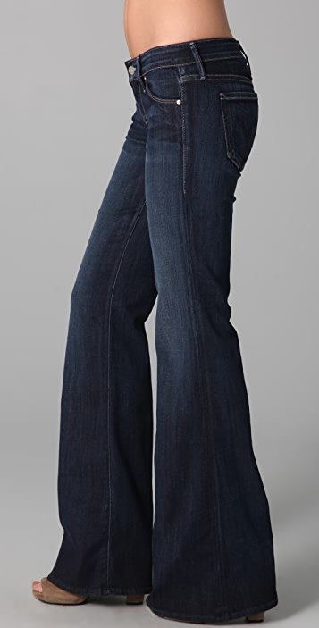 MOTHER Wilder Trouser Jeans