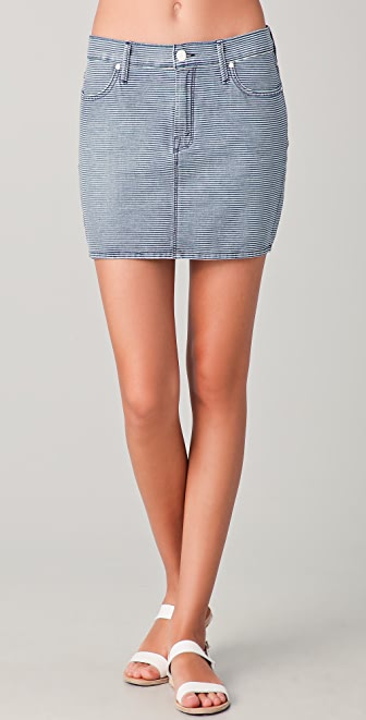 MOTHER The SNS Skirt