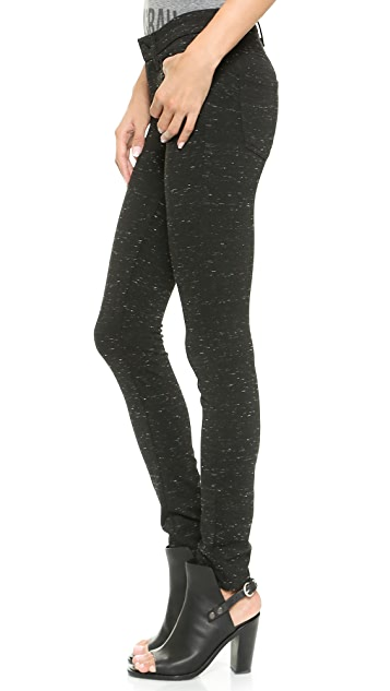 MOTHER The Looker Skinny Pants