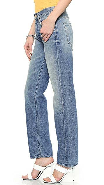 MOTHER The Brother Jeans
