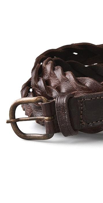 Motif 56 Leeora Wrap Belt