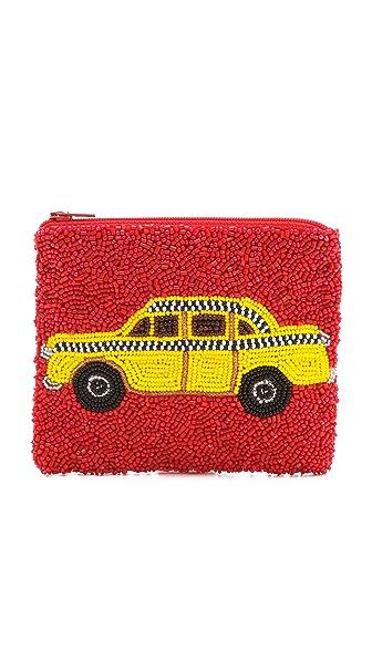 MOYNA Taxi Cab Pouch