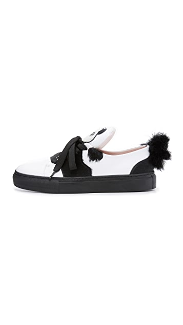 Minna Parikka Kung Fu Sneakers
