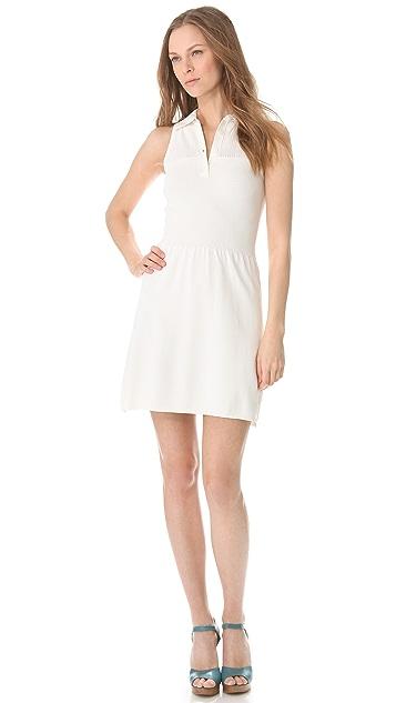 M.PATMOS Tennis Dress