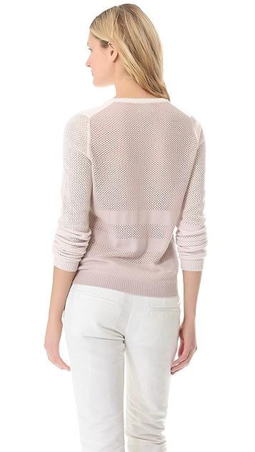 M.PATMOS Johannes Cashmere Sweater