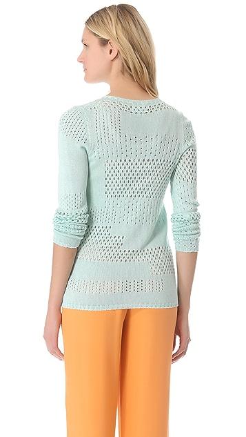 M.PATMOS Lyonel Crew Neck Sweater