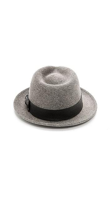 Mr. Kim Francis Hat