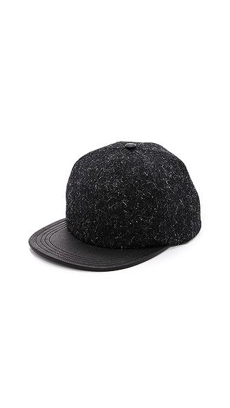 Mr. Kim Darien Baseball Cap