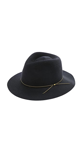 Mr. Kim Clement Hat
