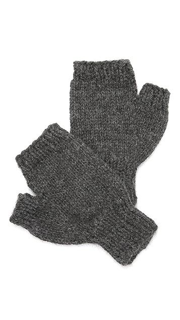 Mr. Kim Joe Fingerless Gloves