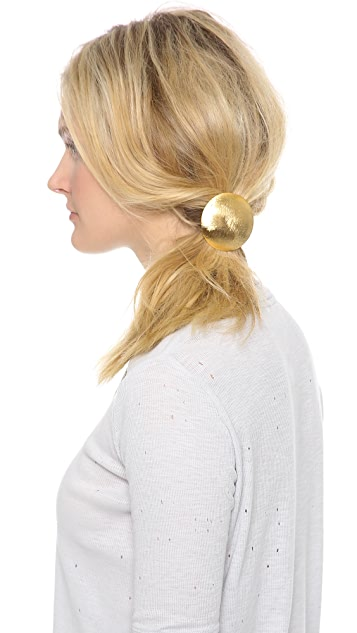 Mrs. President & Co. Instant Cool Ponytail Holder