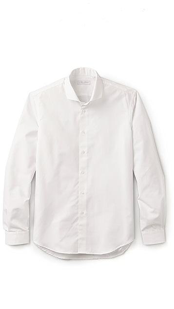 Mr. Start Cote Shirt
