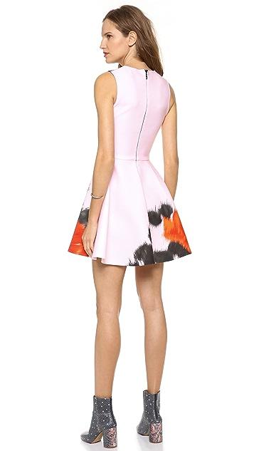 MSGM Neoprene Dress